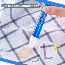 Load image into Gallery viewer, Miracle Rinse-free Instant Stain Removal Pen
