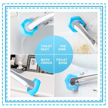Load image into Gallery viewer, Disposable Toilet Cleaning Wand Set