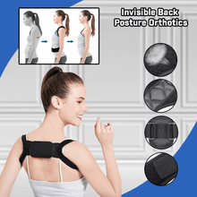 Load image into Gallery viewer, Invisible Back Posture Orthotics