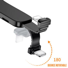 Load image into Gallery viewer, 2-in-1 ProGame Adaptor with Rotatable Phone Holder