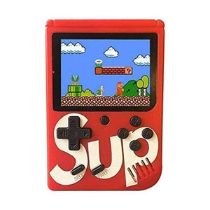SUP Gaming Console - 400 Game in 1