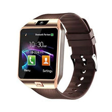 Load image into Gallery viewer, DZ09 Bluetooth Smart Watch