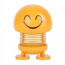 Load image into Gallery viewer, Smiley Spring Doll (Pack of 5)