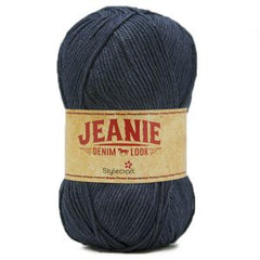 Stylecraft Jeanie Aran Weight Yarn