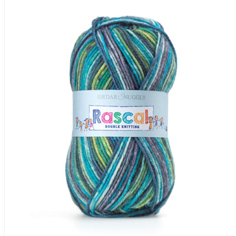 Sirdar Snuggly Rascal Double Knit Yarn