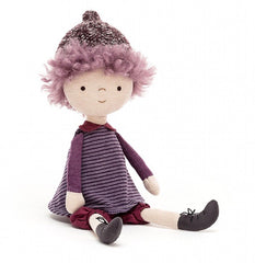 Jellycat Blackberry Doll