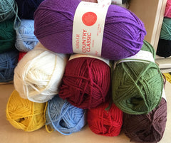 Sirdar Country Classic Worsted Yarn
