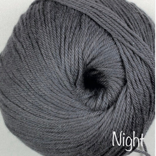 Stylecraft Naturals Bamboo and Cotton D/K Yarn