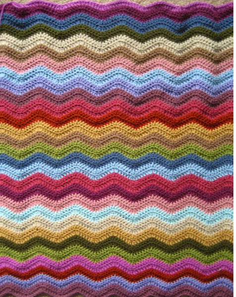 Attic 24 Cosy Blanket Stylecraft Special D/K Yarn Pack