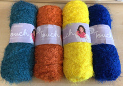 Sirdar Touch Yarn