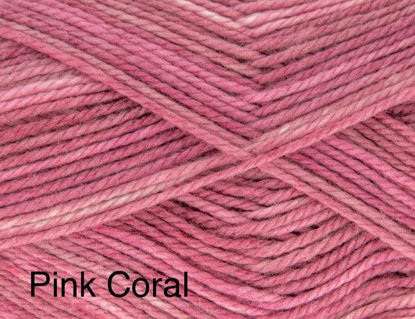 King Cole Island Beaches D/K Yarn