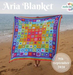 Attic 24 Aria Stylecraft Special D/K Yarn Pack