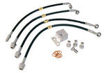 HEL Braided Brake Line Kit - Mazda MX-5 NA/NB
