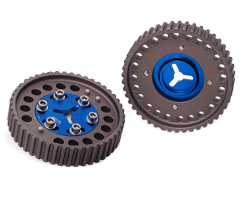 Adjustable CAM GEARS - Mazda MX-5 NA/NB