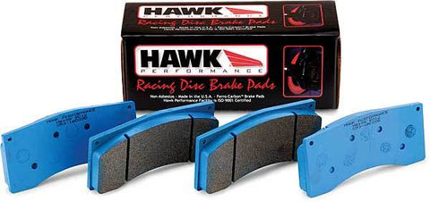 Hawk BLUE Brake Pads (NA8 & NB8A Rear)