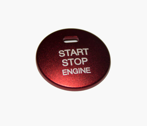 Engine Start Button Cover/Cap - Mazda MX-5 ND