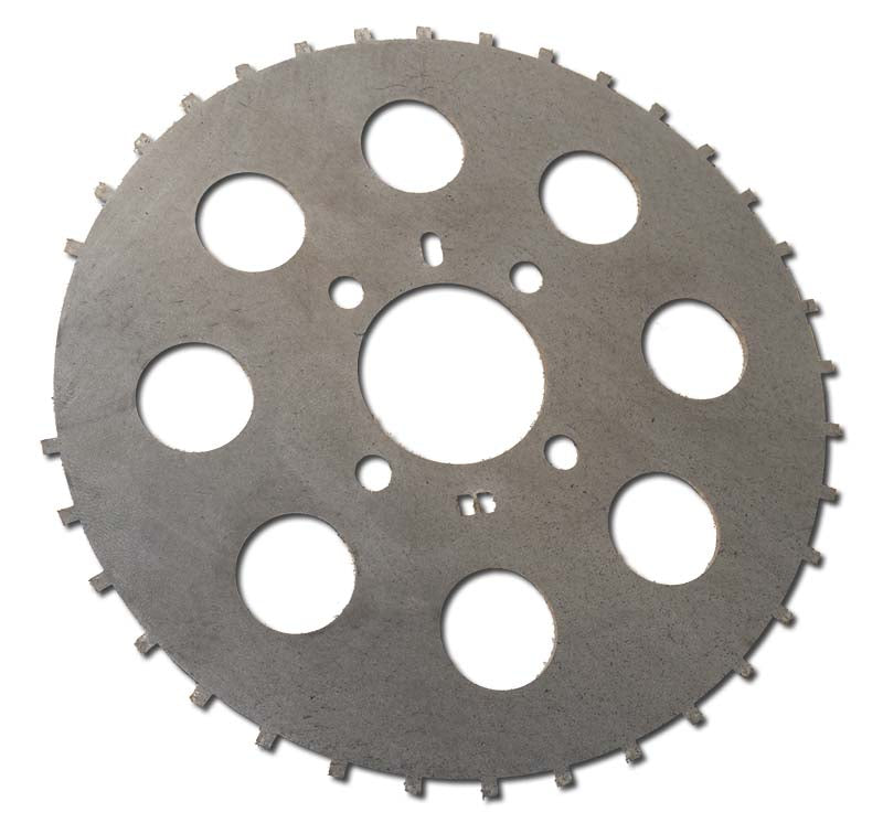36-2 Tooth Timing Trigger Wheel - Mazda MX-5