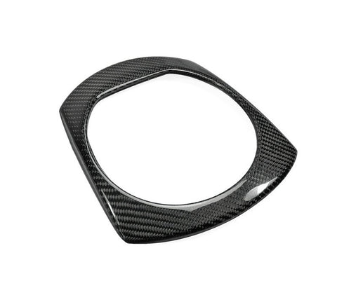 Carbon Shift Panel Surround Cover - Mazda MX-5 ND
