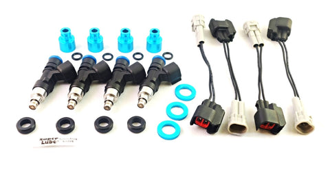 Flow Force 960cc EV14 Injectors - Mazda MX-5