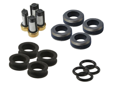 Fuel Injector Seal Kit (Aftermarket) - Mazda MX-5