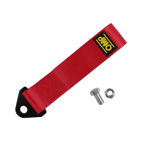 Tow Strap (RED)