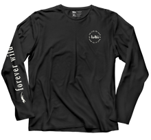 Load image into Gallery viewer, Forever Wild Long Sleeve