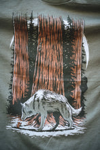 Load image into Gallery viewer, Trees of Fur Tee