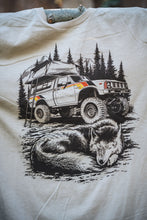 Load image into Gallery viewer, Camping in the 80's Tee