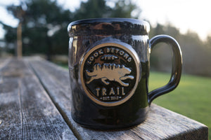 Look beyond the Trail Coffee Mug