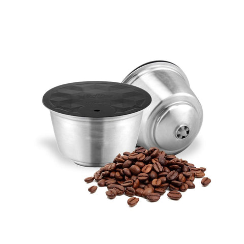 Couvercle Eco-capsules Dolce Gusto