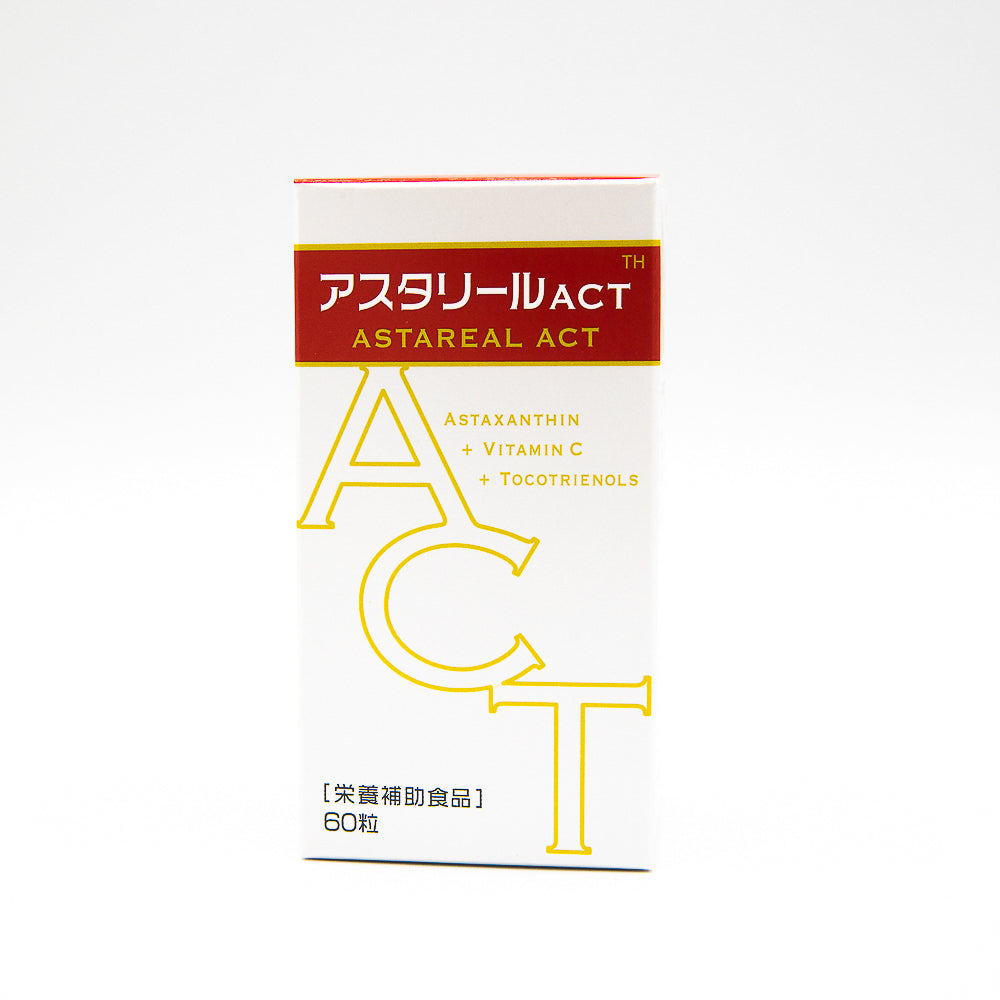 AstaREAL®ACT