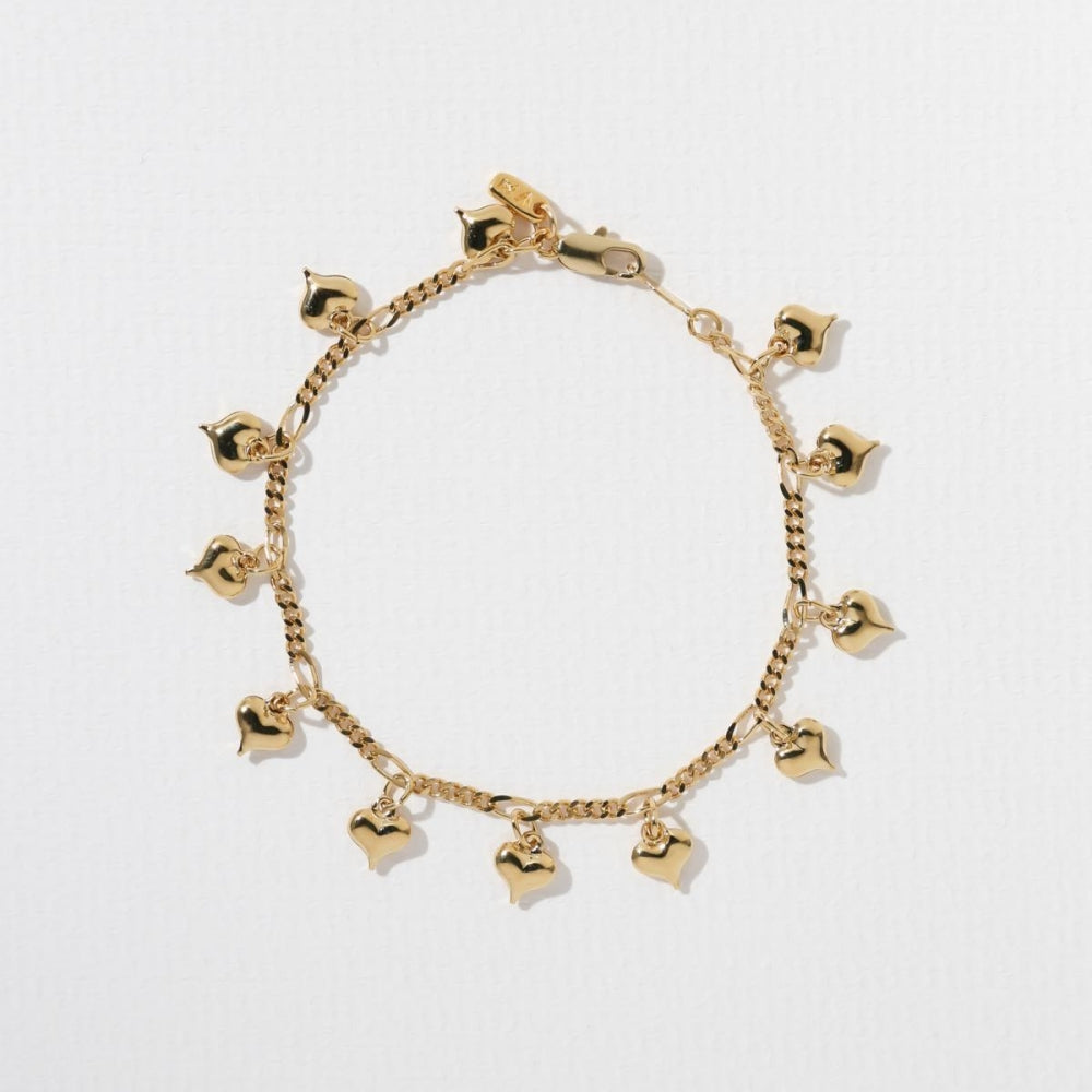 THE GENIE BRACELET – GOLD