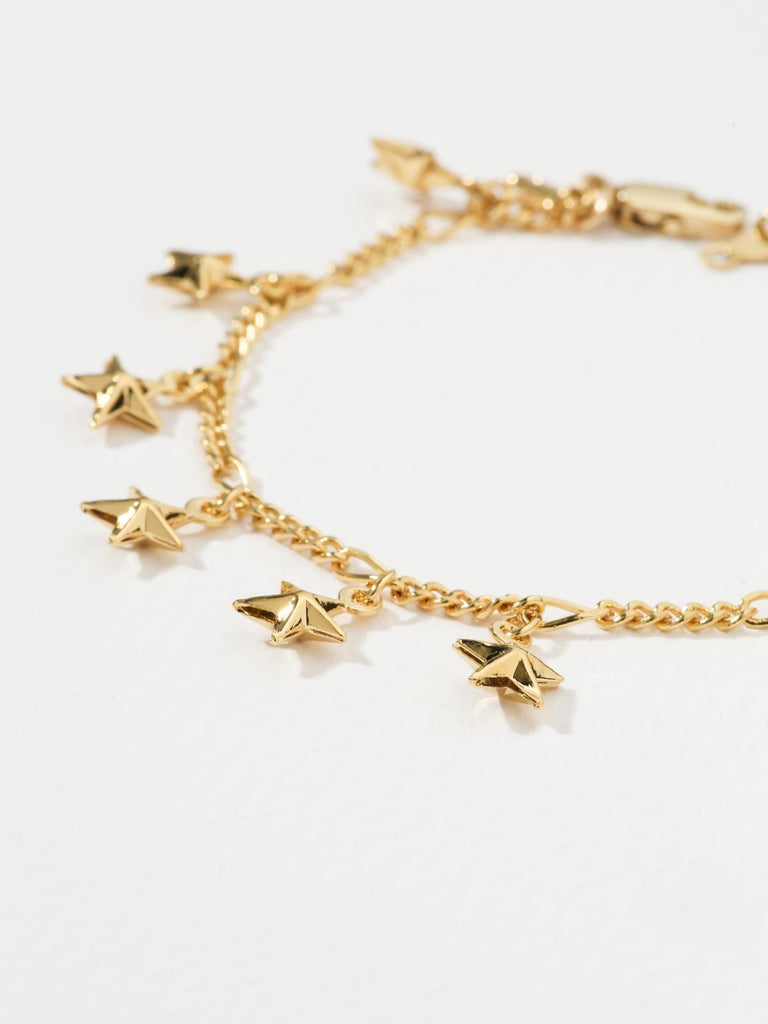 THE SOLSTICE BRACELET – GOLD