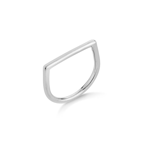 Lining Ring - Silver