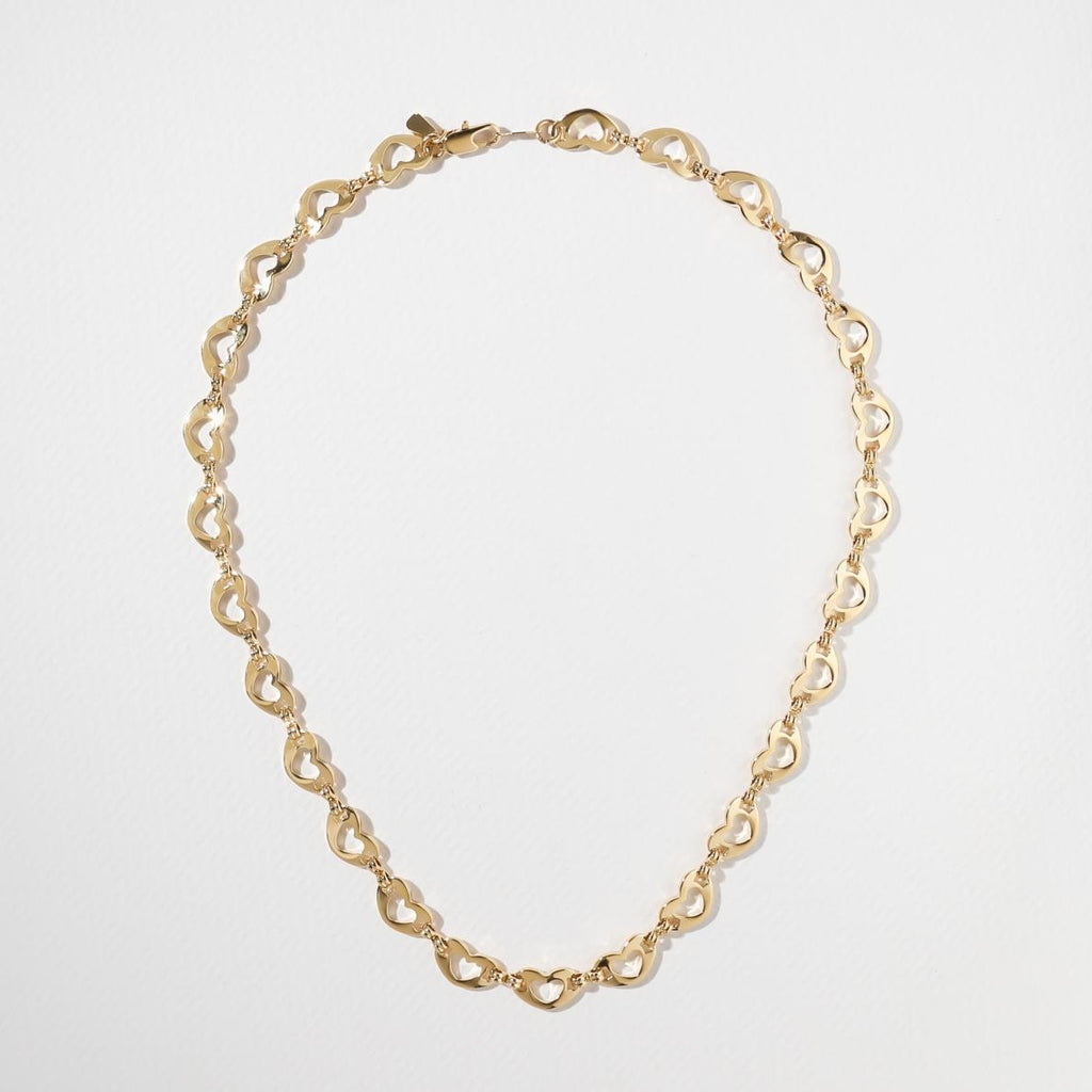 THE ELECTRA CHAIN – GOLD
