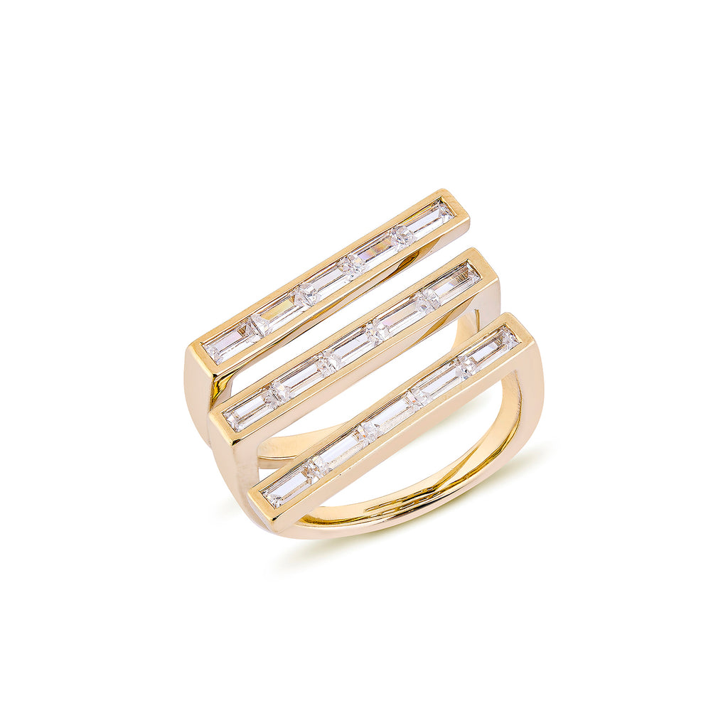 WAREE RING – GOLD