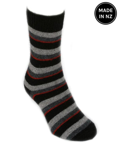 Accent Stripe Sock Accessories