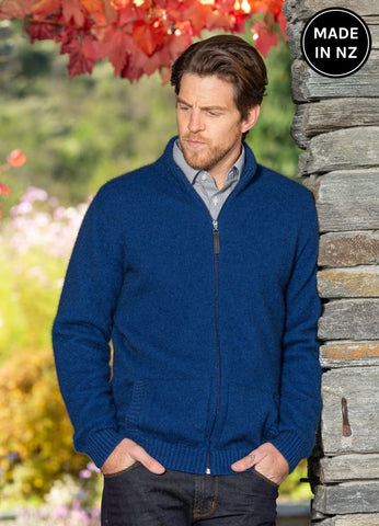 Bristol Jacket Mens