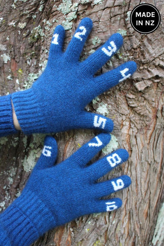 Cosy Kiwi Childs Digit Glove Kids