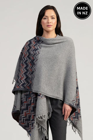 Escher Wrap Womens
