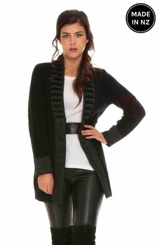 Fancy Collar Jacket Womens