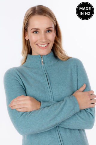 Full Zip Jacket Womens