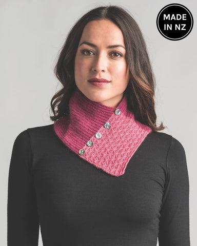 Lace Neck Warmer Accessories