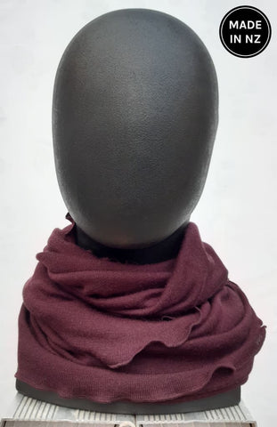 Merino Neck Warmer Accessories