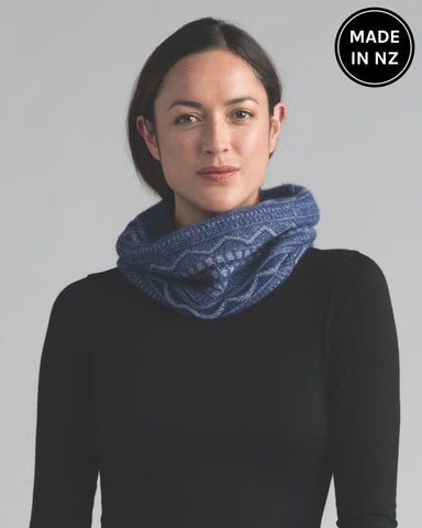 Peak Snood Accessories