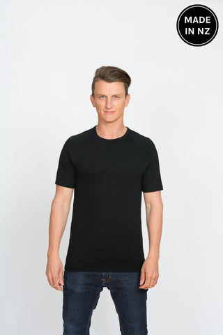 Short Sleeved Top Mens