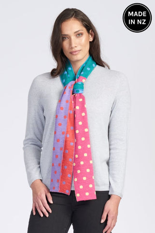 Spot Scarf Accessories