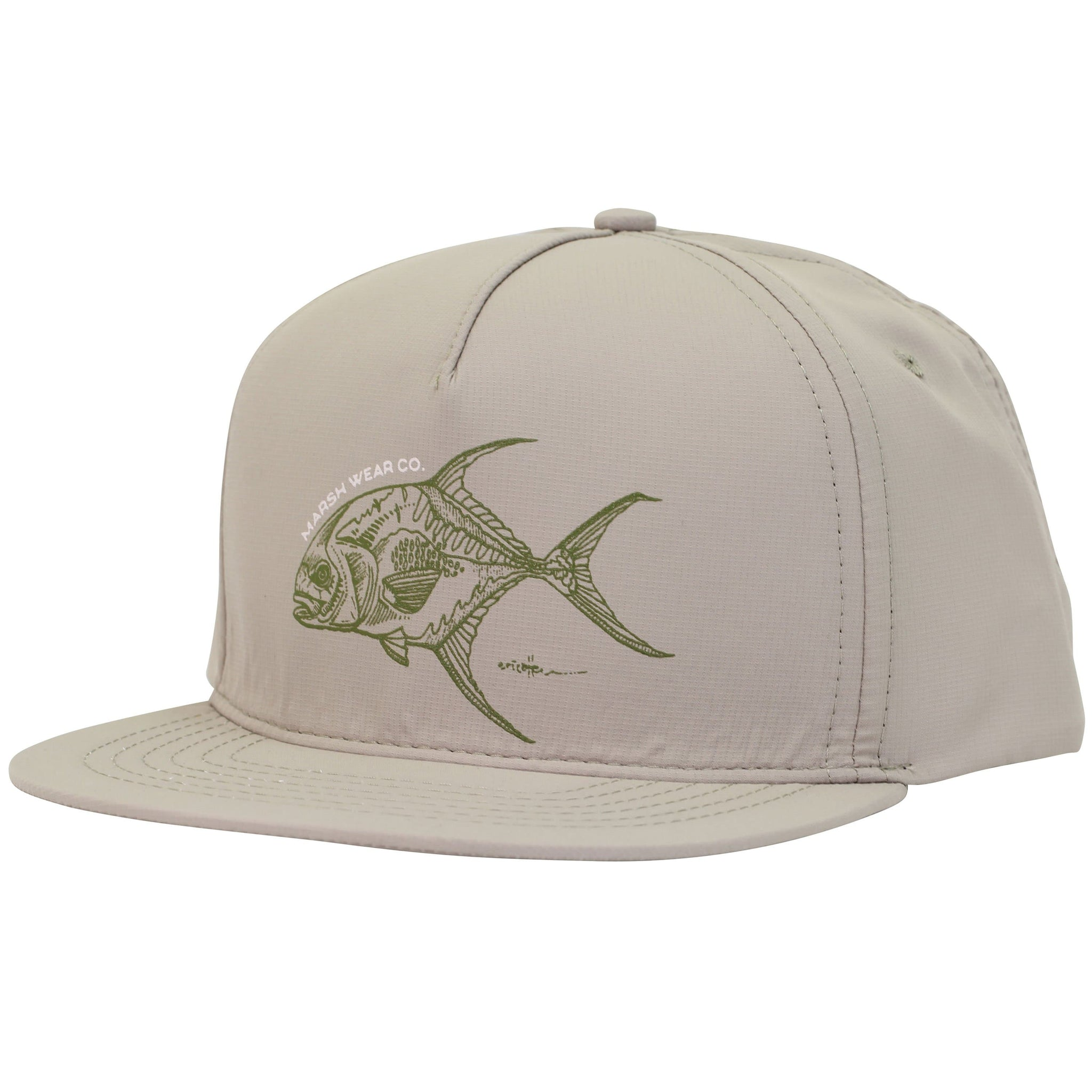 buy popular 790ac 88406 Permit Please Fly Fishing Hat - Marsh Wear
