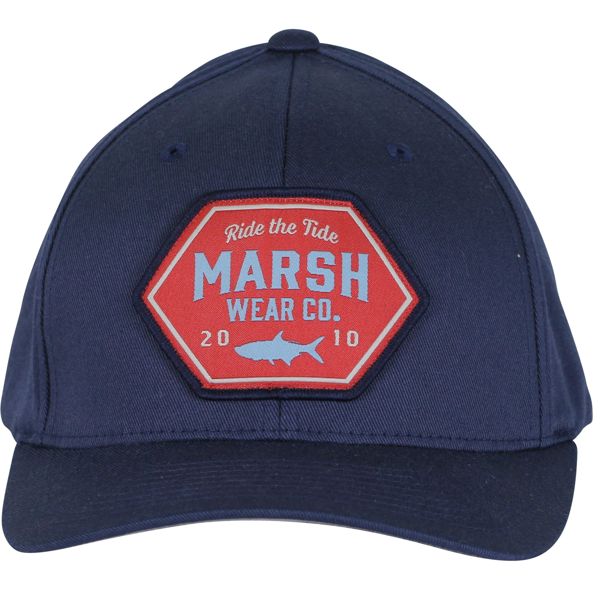 aed55d0f891d7 Generator Flexfit Hat - Marsh Wear