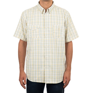 Transpacific SS Tech Shirt